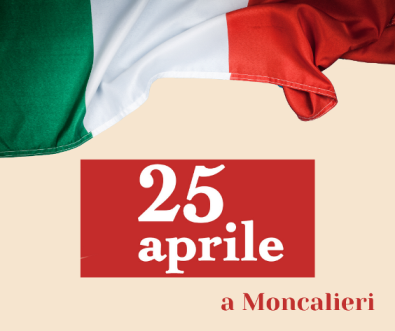 logo 25 Aprile