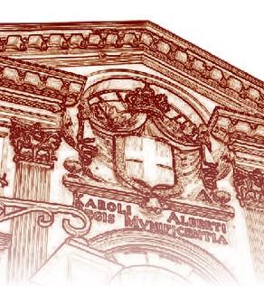 facciata real collegio