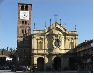 Santa Maria di Testona