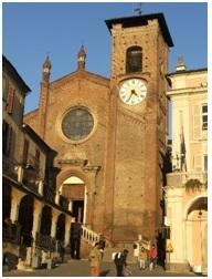 Collegiata Santa Maria della Scala