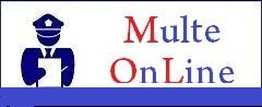 logo multe on-line con vigile urbano