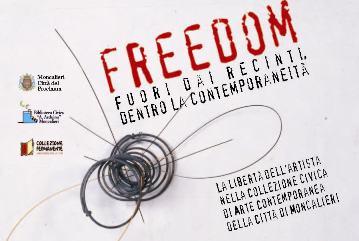 mostra freedom