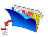 immagine cartografia