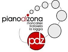 Logo piano di zona