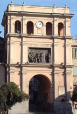 Porta Navina