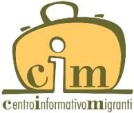 Logo centro informativo migranti