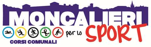 logo Moncalieri per lo Sport