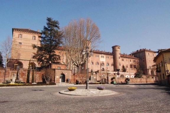 Foto Castello Reale