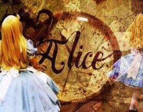 Immagine di Alice nel paese delle meraviglie