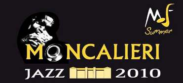 logo Moncalieri jazz