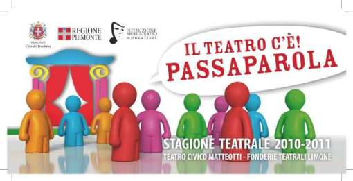 stagione teatrale 2010/2011