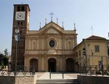 foto chiesa di Testona