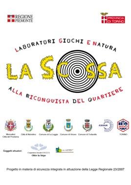 Progetto La Scossa