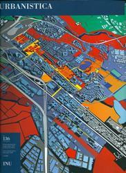 dettaglio di mappa urbanistica
