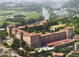 foto panoramica Castello